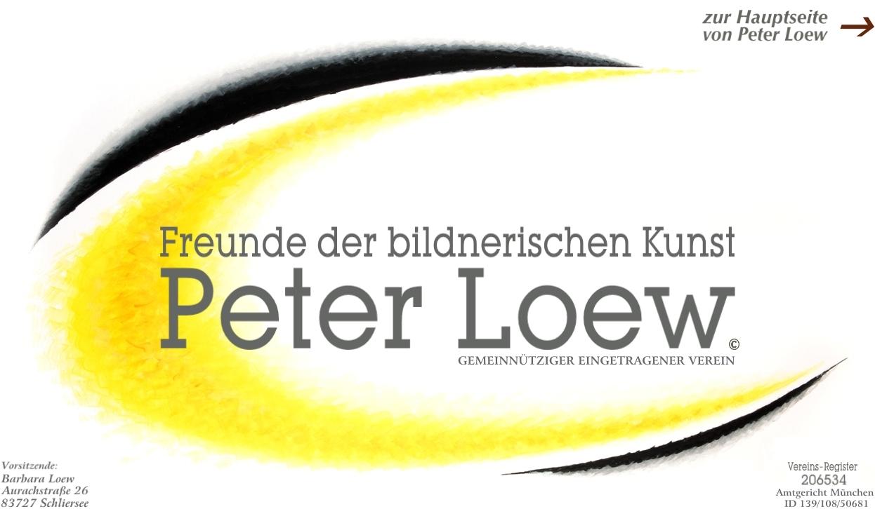 PETER LOEW